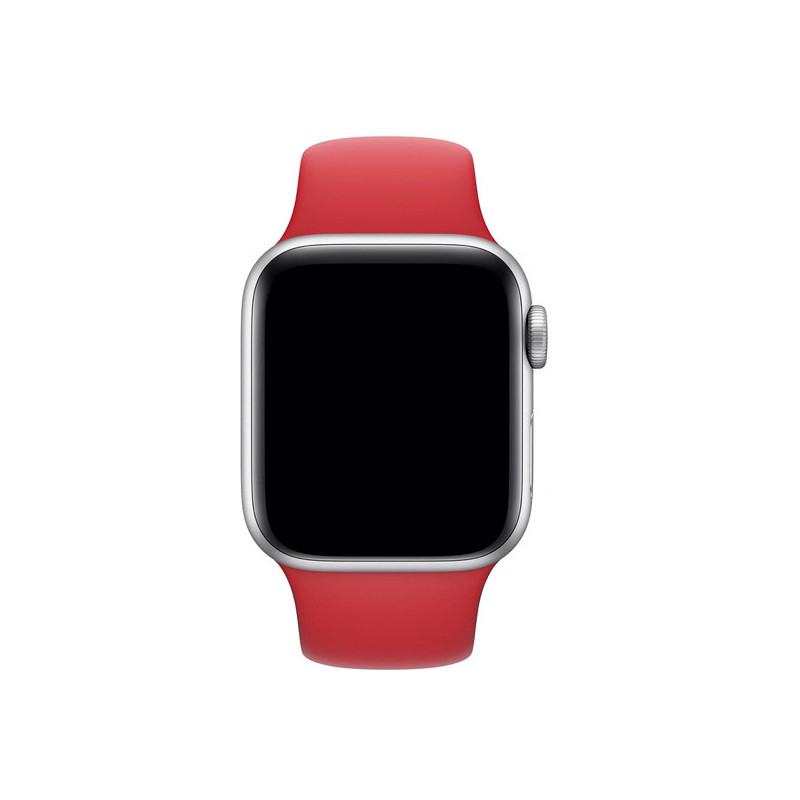 Apple Sport Band Apple Watch 42mm / 44mm Red