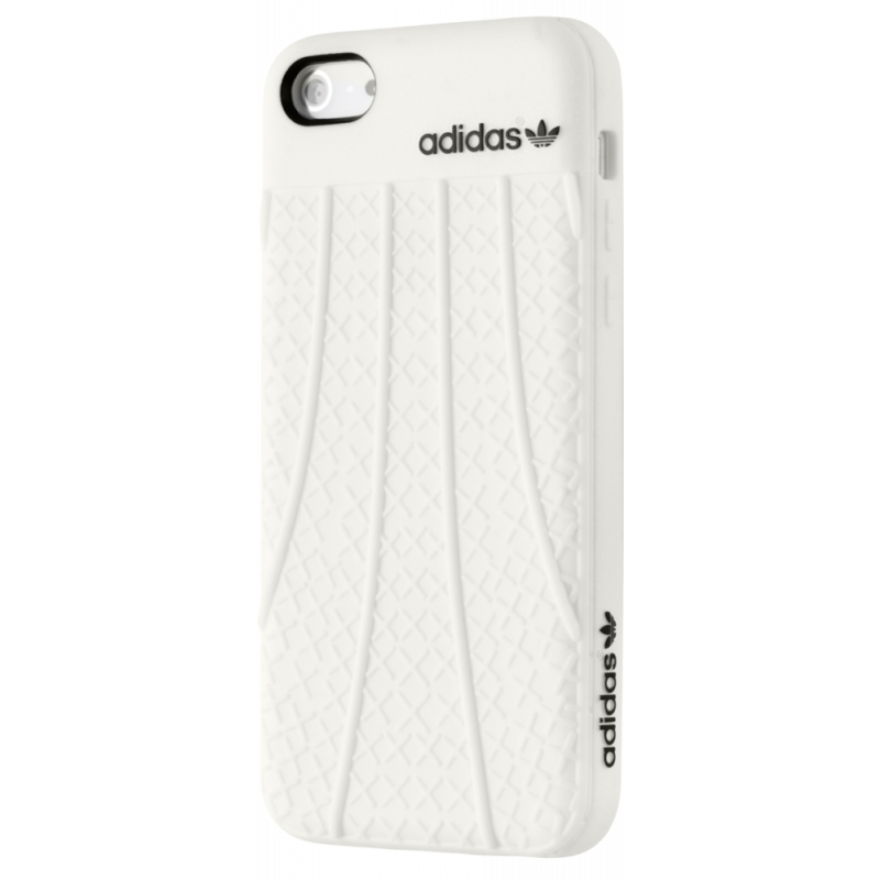 Adidas Superstar hard case iPhone 5C wit