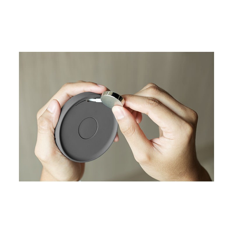 Bluelounge Kosta Watch onderlegger grijs
