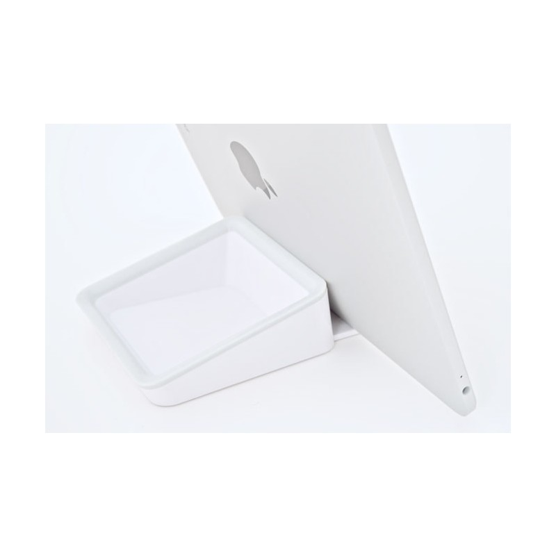 Bluelounge Casa tablet stand wit