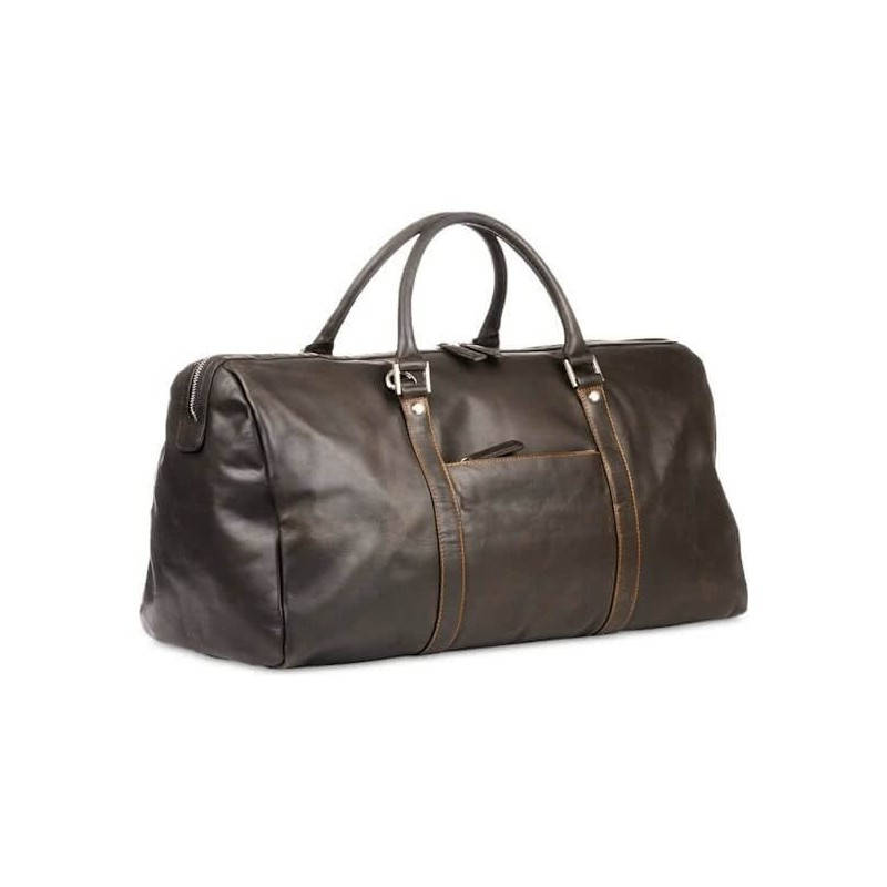dbramante1928 Kastrup 2 Weekender Bag Hunter Dark