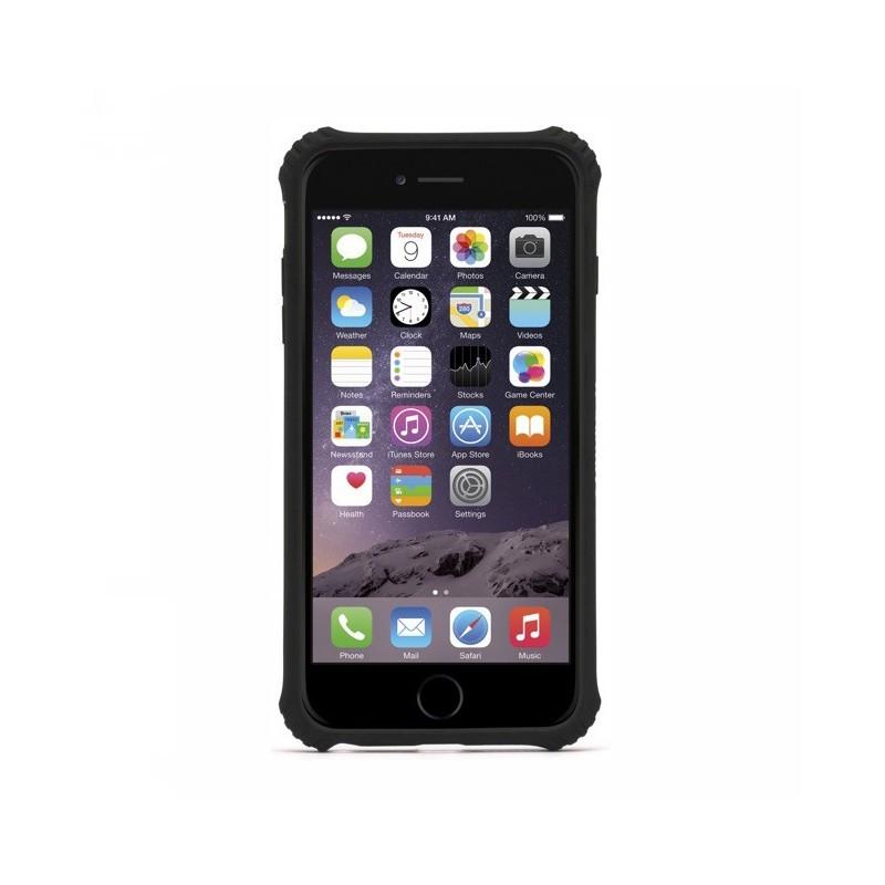 Griffin Survivor Core Hardcase iPhone 6(S) Plus Hardcase zwart