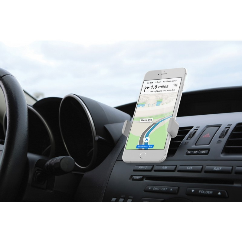 Kenu AirFrame Portable Car Mount wit