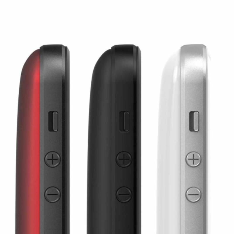 Mophie Juice Pack Air iPhone 5(S) / SE zwart