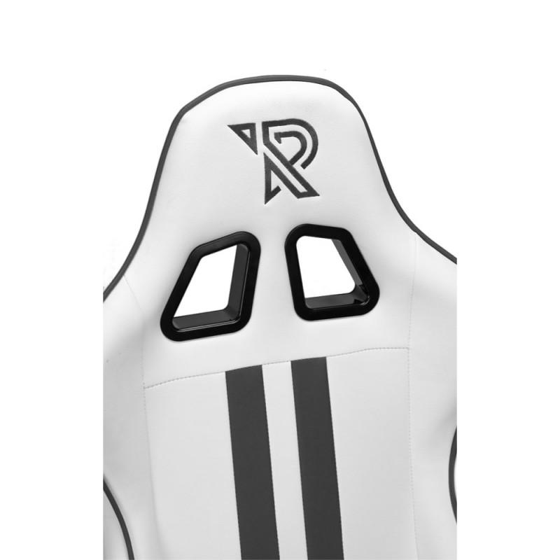 Ranqer Felix gaming chair white / grey