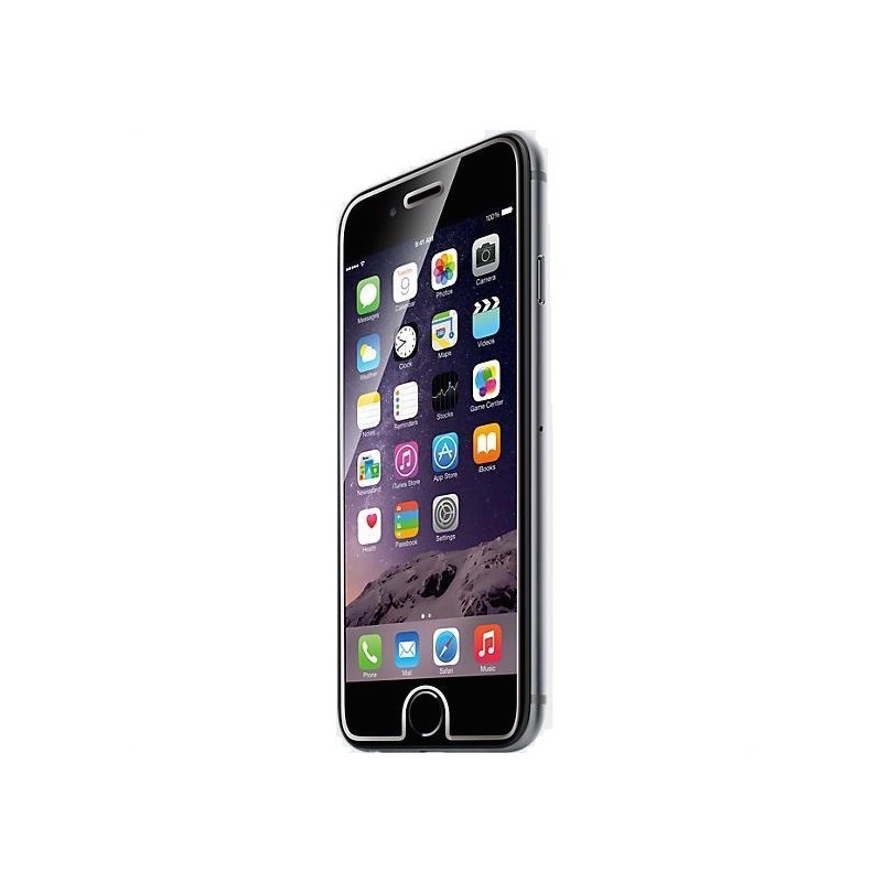 TitanShield Glass screenprotector iPhone 6(S)
