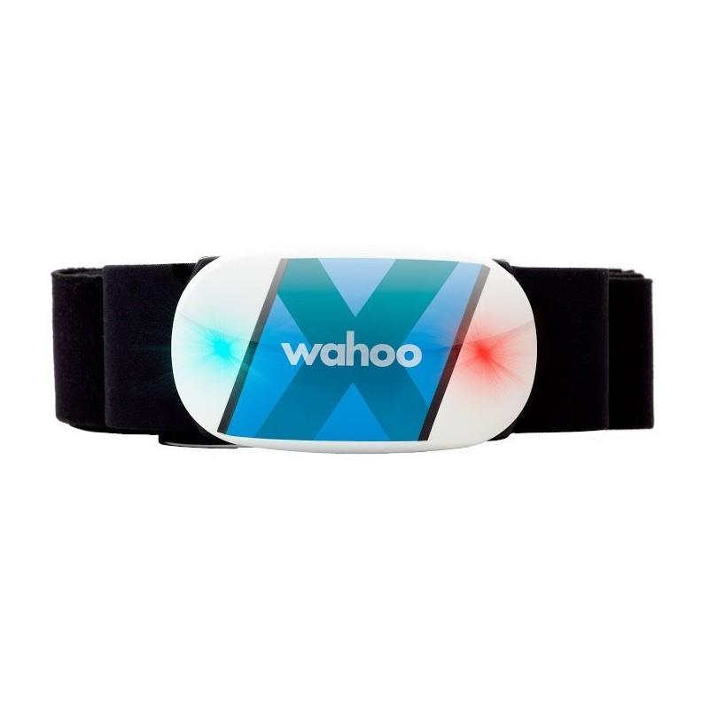 Wahoo Fitness TICKR X Multi-Sport Motion en hartslagmeter