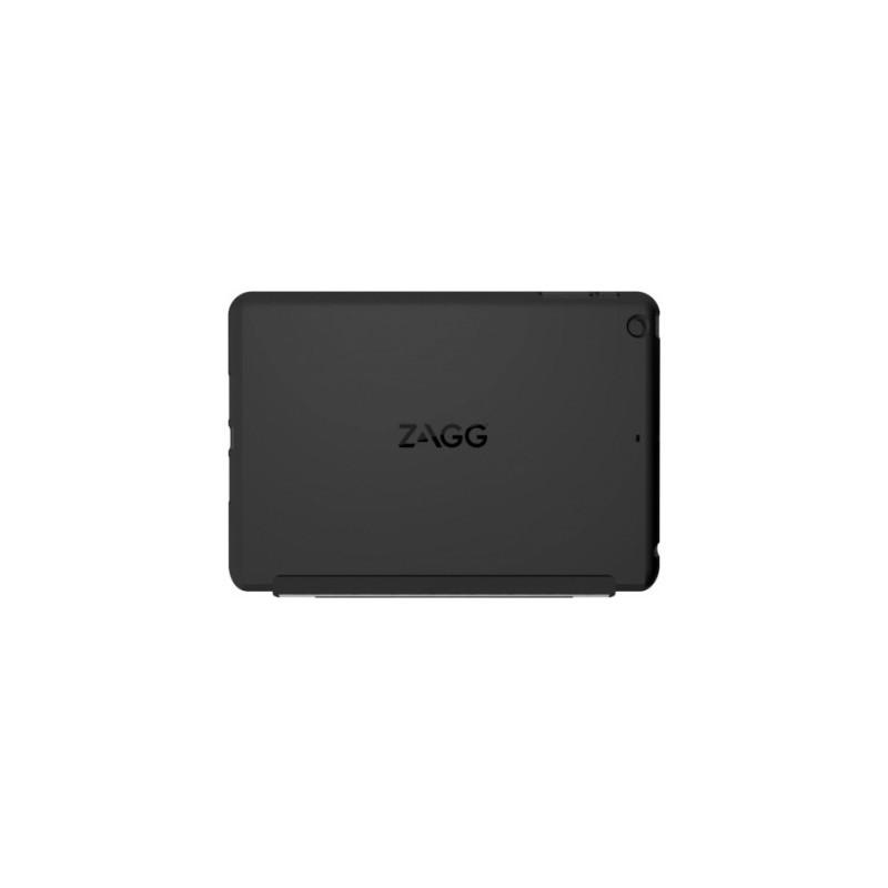 ZAGG Slim Book case/keyboard iPad Mini 4 / 5 zwart
