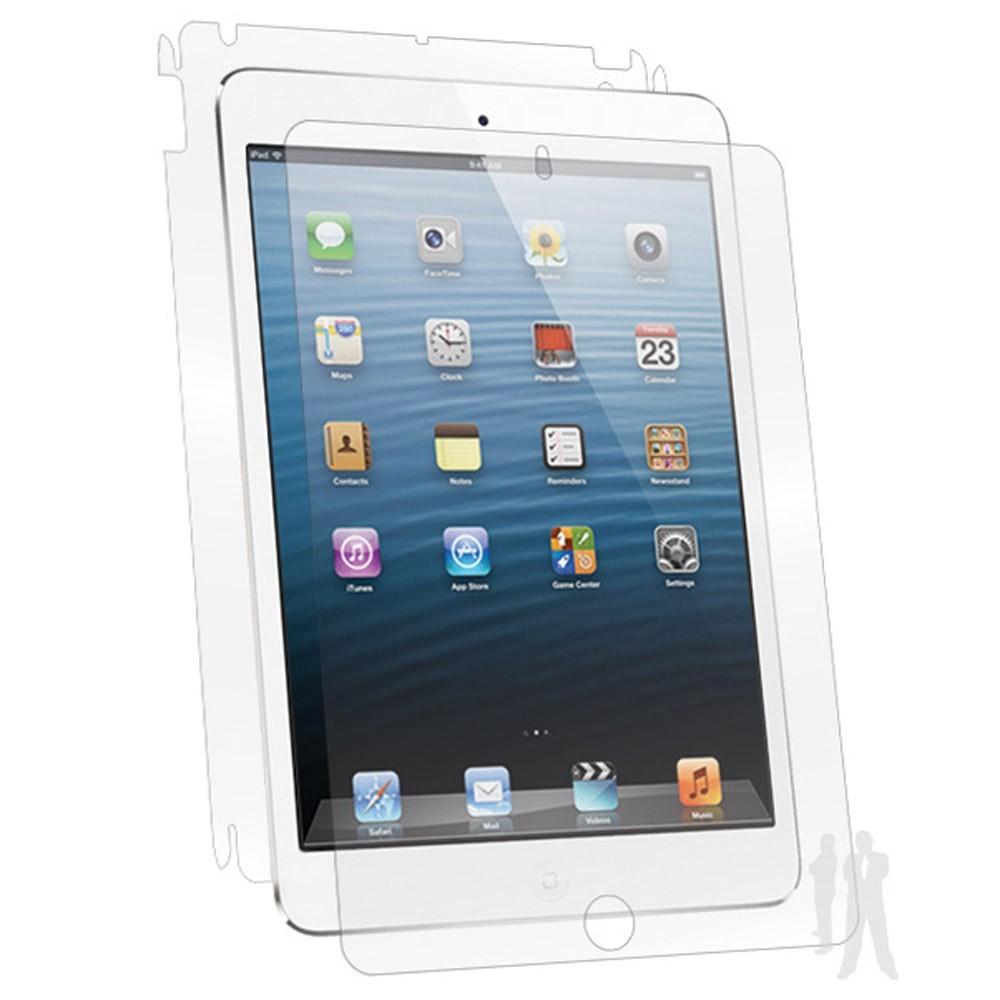 Bodyguardz UltraTough iPad mini 1 / 2 / 3 Full Body Clear