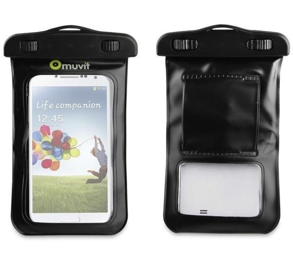 Muvit Waterproof iPod / iPhone / Smartphone case