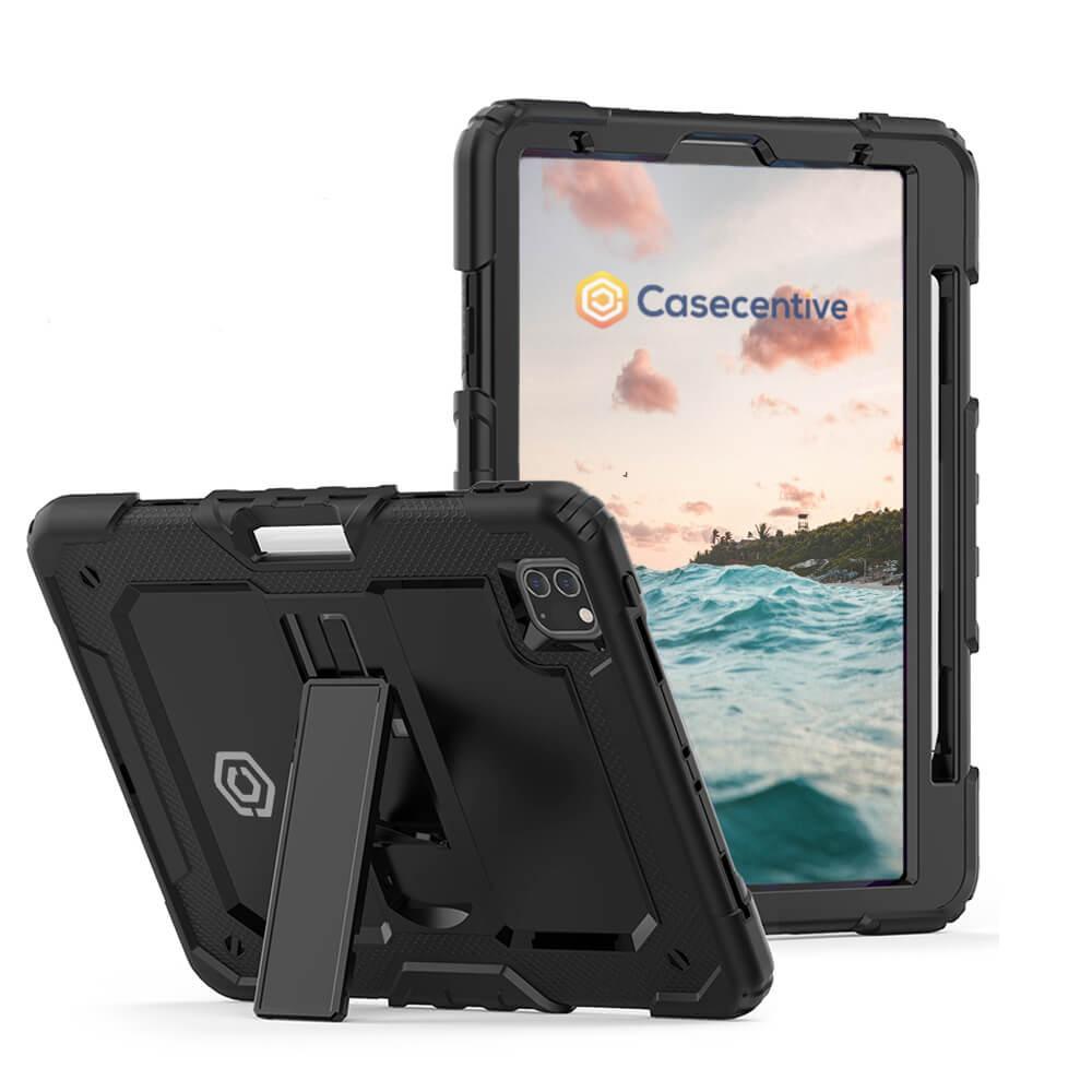 "Casecentive Ultimate Hard Case iPad Pro 12.9"" 2020 black"