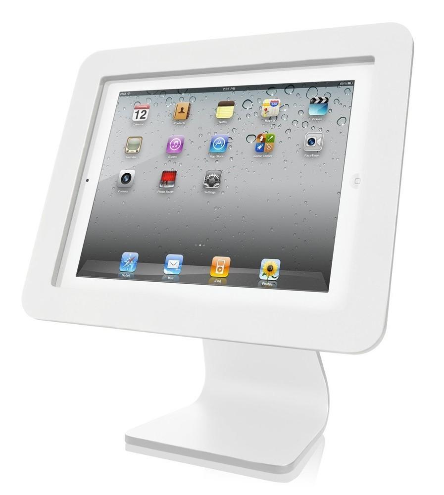 Maclocks iPad 2 / 3 / 4 / Air enclosure kiosk wit