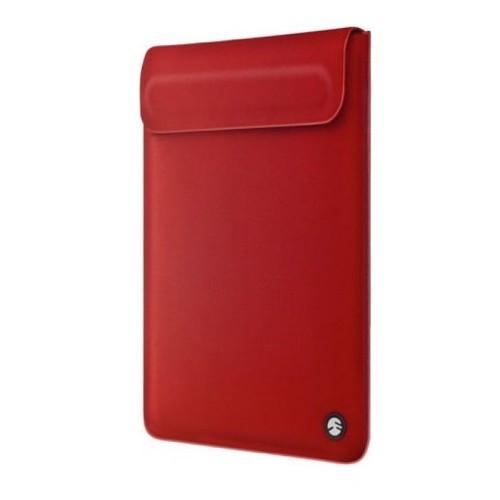 Thins iPad 2 / 3 / 4 Sleeve Rood