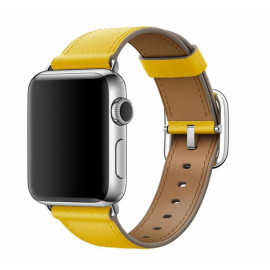 Apple Classic Buckle Apple Watch 42mm / 44mm Sunflower