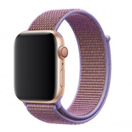 Apple Sport Loop Apple Watch 42mm / 44mm Lilac