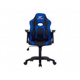Nordic Gaming Little Warrior Gaming Chair Blue