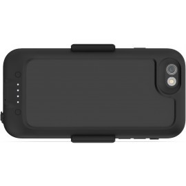 Mophie H2PRO Belt Clip iPhone 6(S) zwart