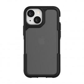 Griffin Survivor Endurance Hardcase iPhone 13 Mini black / gray