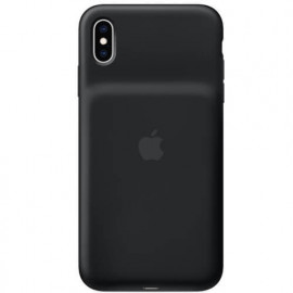 Apple Smart Battery Case iPhone XS Max zwart