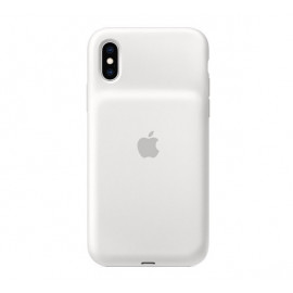 Apple Smart Battery Case iPhone XS white