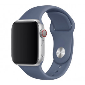 Apple Sport Band Apple Watch 38mm / 40mm Alaskan Blue