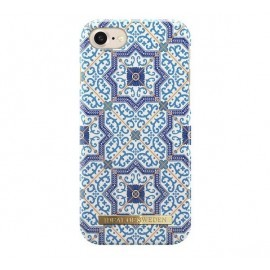 iDeal of Sweden Back Case iPhone 7 / 8 / SE 2020 marrakech