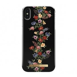 iDeal of Sweden Fashion Back Case iPhone XS Max zwart