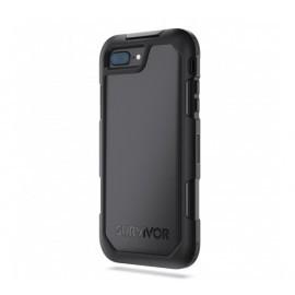 Griffin Survivor Extreme iPhone 7 Plus / 8 Plus zwart