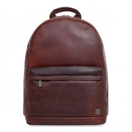 Knomo Barbican Albion Backpack 15.6'' bruin