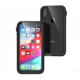 Catalyst Waterproof Case iPhone XS Max Black