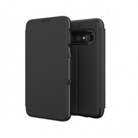 GEAR4 Platoon & Holster Case Samsung Galaxy S10 Plus zwart