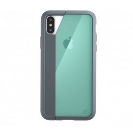 Element Case Illusion iPhone XS Max groen