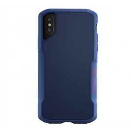 Element Case Shadow iPhone XS Max blauw