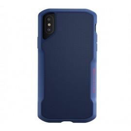 Element Case Shadow iPhone XR blauw