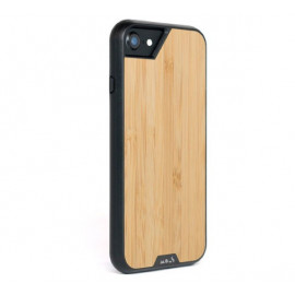 Mous Limitless 2.0 Case iPhone 6(S) / 7 / 8 / SE 2020 bamboo