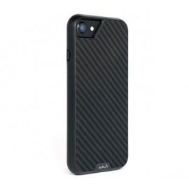 Mous Limitless 2.0 Case iPhone 6(S) / 7 / 8 / SE 2020 carbon fibre