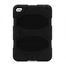 Griffin Survivor All-Terrain hardcase iPad Mini 4 / 5 zwart
