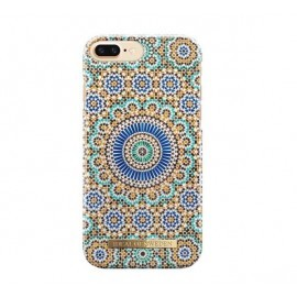 iDeal of Sweden Fashion Back Case iPhone 8 Plus / 7 Plus moroccan zellige