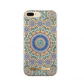 iDeal of Sweden Fashion Back Case iPhone 8 Plus / 7 Plus moroccan zellige