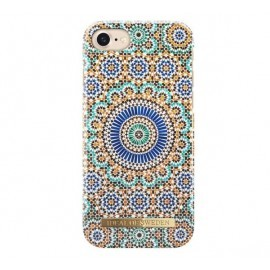 iDeal of Sweden Fashion Back Case iPhone 7 / 8 / SE 2020 moroccan zellige