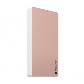 Mophie Powerstation XL 10000mAh rosé goud