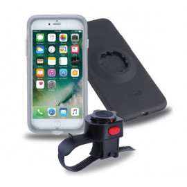 Tigra FitClic MountCase 2 Bike Kit iPhone 7 / 8 / SE 2020
