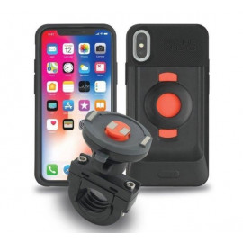 Tigra FitClic Neo Motorcycle Kit iPhone X / XS