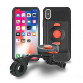 Tigra FitClic Neo Bike Kit Forward iPhone X / XS