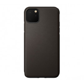 Nomad Active Rugged Leather Case iPhone 11 Pro Max bruin