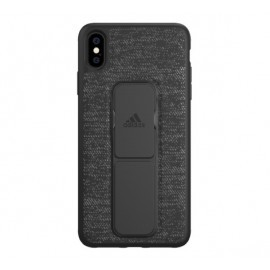 Adidas SP Grip Case iPhone XS Max zwart