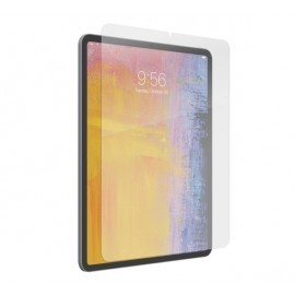 Zagg InvisibleShield Glass+ Hulk iPad Pro 12.9 2018