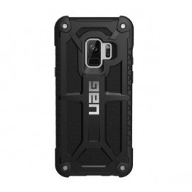 UAG Monarch Hardcase Galaxy S9 zwart