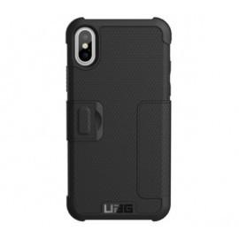 UAG Metropolis case iPhone X / XS zwart