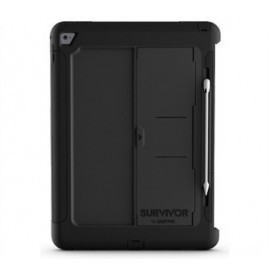 Griffin Survivor Slim iPad Mini 4 zwart